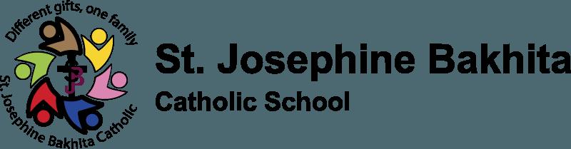 St. Josephine Bakhita Catholic School Logo